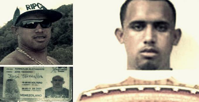 Matan a uno de los delincuentes más buscados de Venezuela