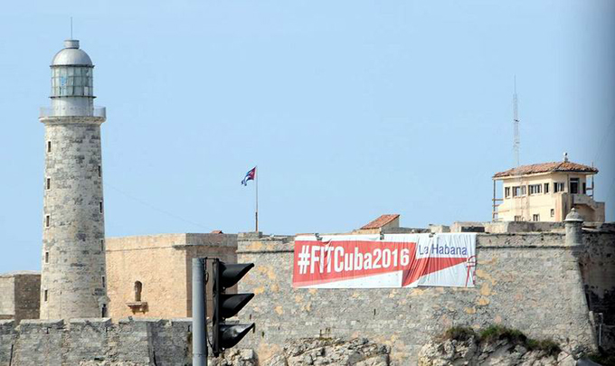 Cultura y patrimonio centrarán atención hoy en FitCuba 2016