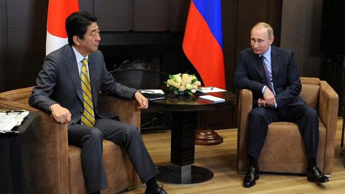 ¿Qué discutirán Rusia y Japón el próximo mes en Tokio?