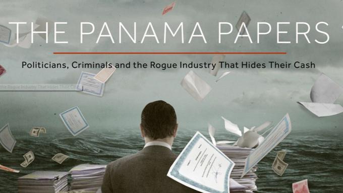 Opositores y empresarios bolivianos vinculados al caso Panamá Papers