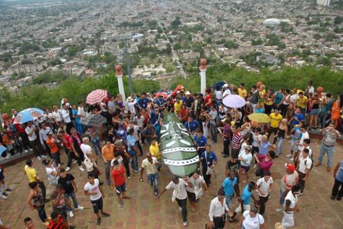 La fiesta de tradición y modernidad llega al oriente cubano
