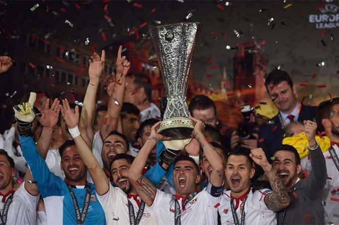 sevilla campeon europa league2015-2016