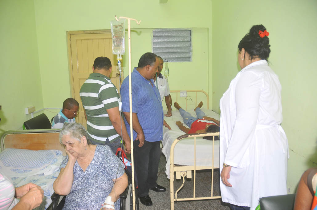 Accidente de tránsito, Bayamo 2