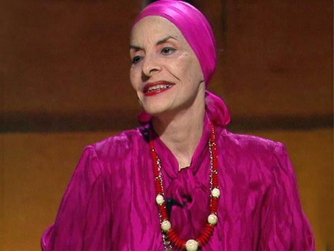 Alicia Alonso resalta aportación boricua al Ballet Nacional de Cuba
