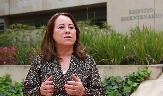 Defensora de derechos elogia pacto sobre fin de conflicto colombiano