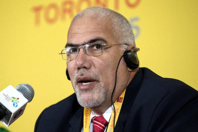 Funcionarios del deporte cubano comienzan visita a Estados Unidos