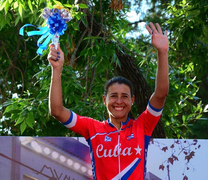 Arlenis, la tercera de Granma para Río 2016
