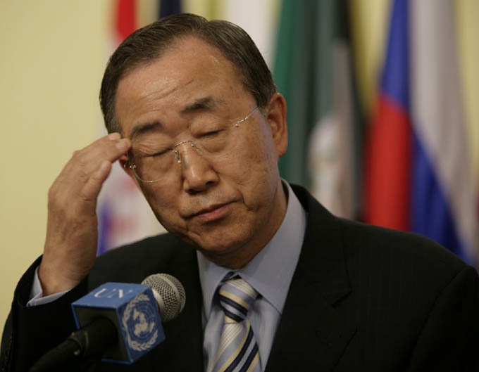 ONU se suma a pesar mundial por muerte de Mohamed Ali