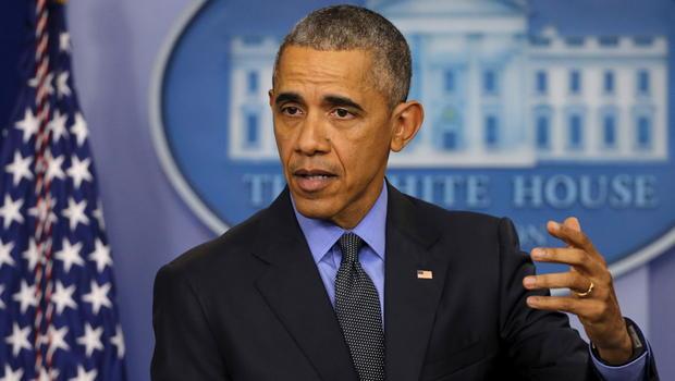 """""""El botón de pausa ha sido pulsado en la integración total de Europa"""", Obama"""