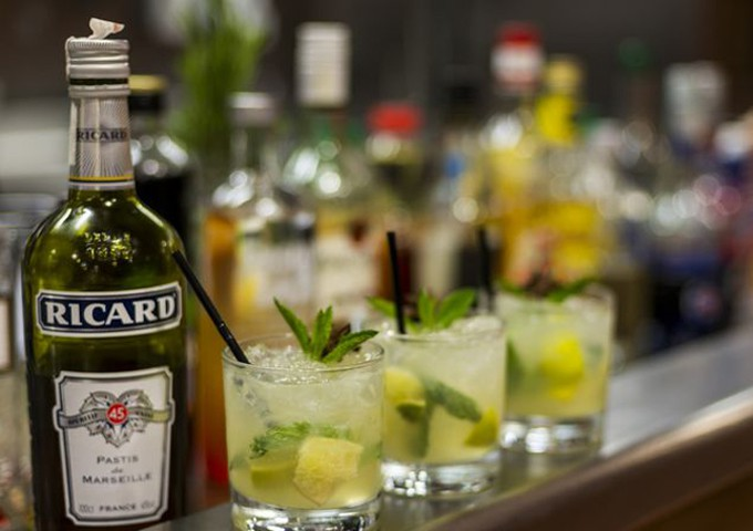 Cocktail-Ricard