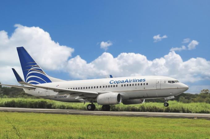Inicia Copa Airlines nuevo itinerario hacia Cuba
