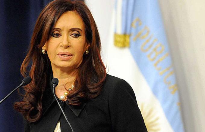 Cristina Fernández, blanco de nuevas acciones judiciales