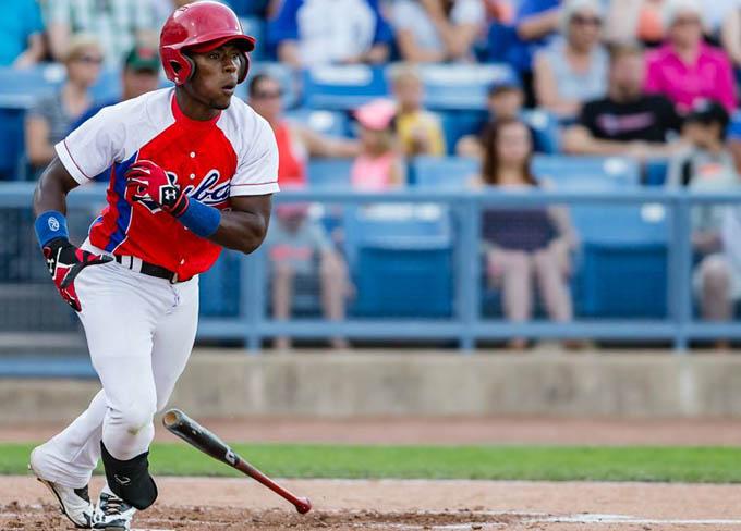 Cuba extiende racha de victorias en lid beisbolera norteamericana