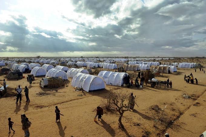Kenya cerrará Dadaab, el mayor campo de refugiados del mundo