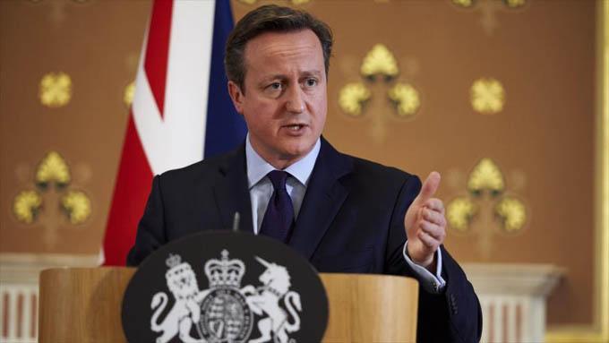 David Cameron dimite como primer ministro británico