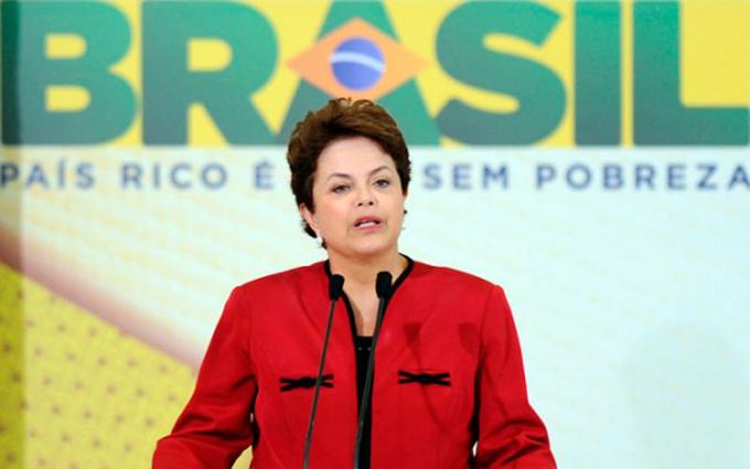 Comisión de impeachment contra Dilma prevé votar el 4 de agosto