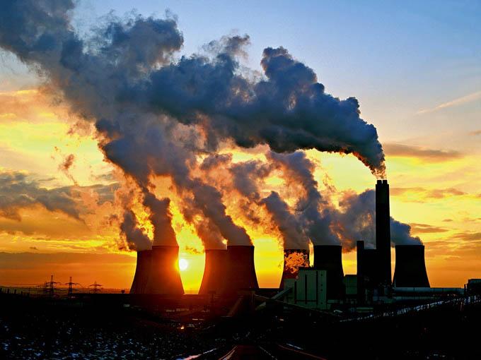 Modi pudiera hacer anuncio crucial sobre cambio climático