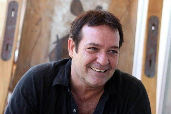 Actor cubano Jorge Perugorría es miembro de Academia hollywoodense