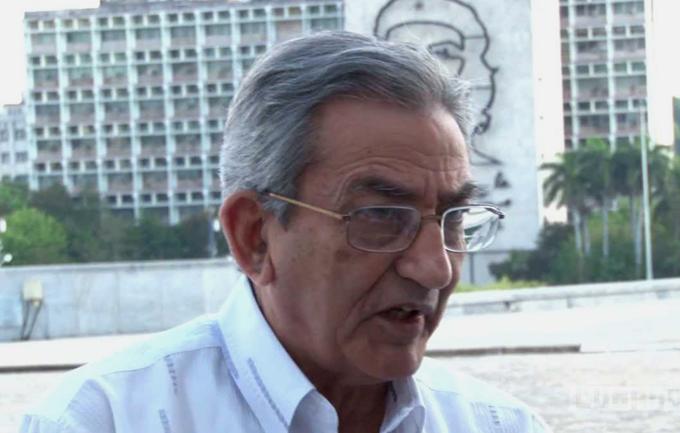 Dirigente cubano elogia Foro de Sao Paulo en El Salvador