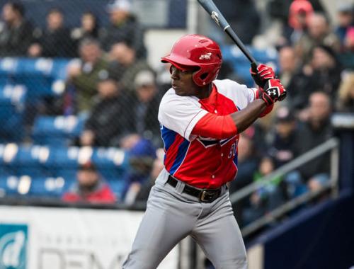 Cuba con balance positivo en Liga Canadiense-Americana de béisbol