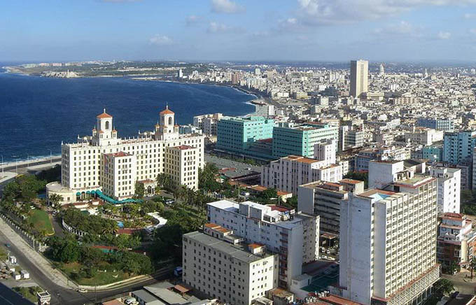Recibirá mañana La Habana título de ciudad maravilla del mundo