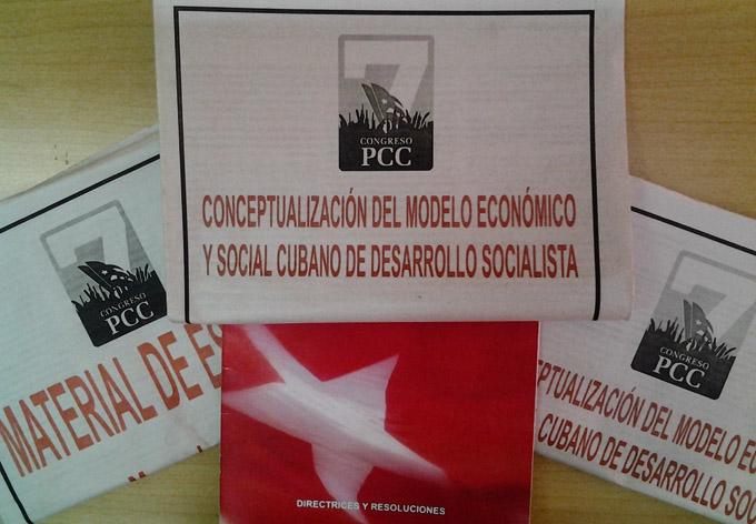Documentos del Partido que iluminan el destino de Cuba
