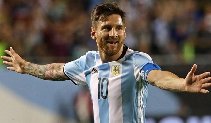 Chile-Argentina, tangos y cuecas en Copa América Centenario