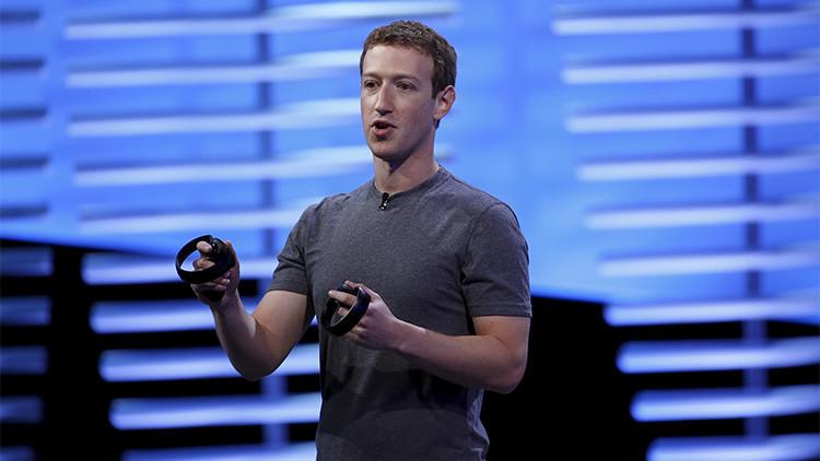 Cómo se apropiará Mark Zuckerberg de nuestros recuerdos