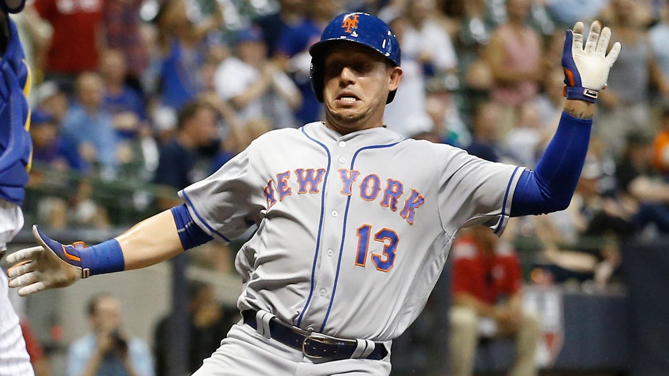 Mets busca segunda victoria ante Cerveceros en béisbol estadounidense