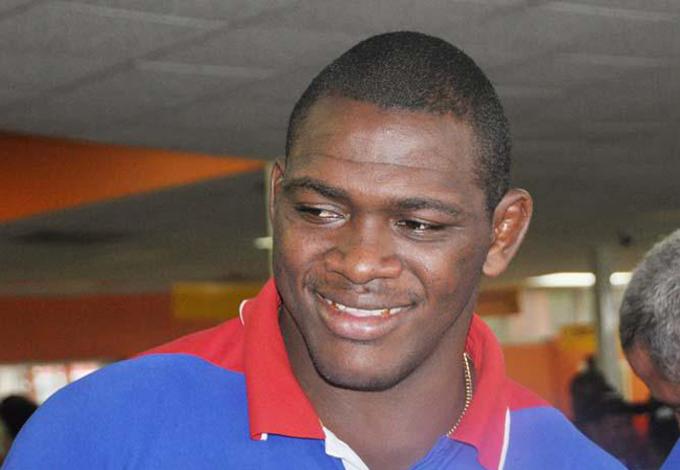 Mijaín López, abanderado de Cuba a Juegos Olímpicos de Río