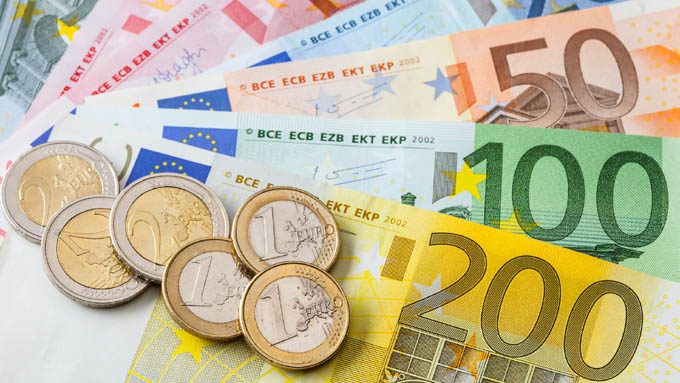 Desciende confianza económica en la zona euro