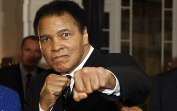 Muere Ali, la leyenda del boxeo