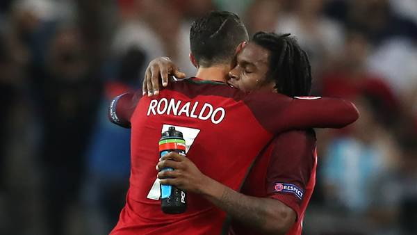 Portugal derrota a Polonia y esta en semi de la Eurocopa de fútbol