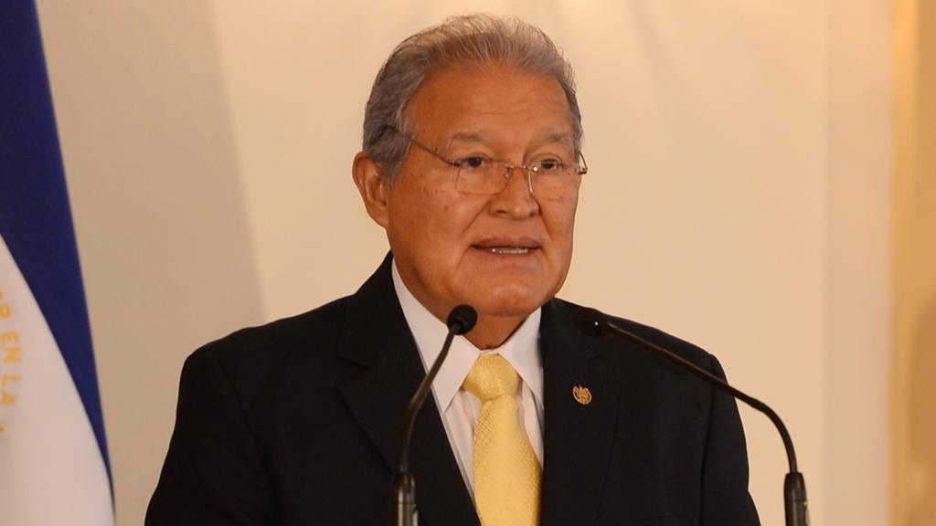 Sánchez Cerén destaca relaciones entre El Salvador y Cuba