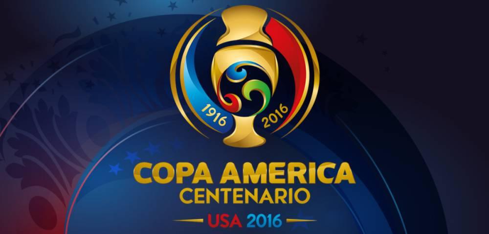 Así serán las semifinales de la Copa América Centenario