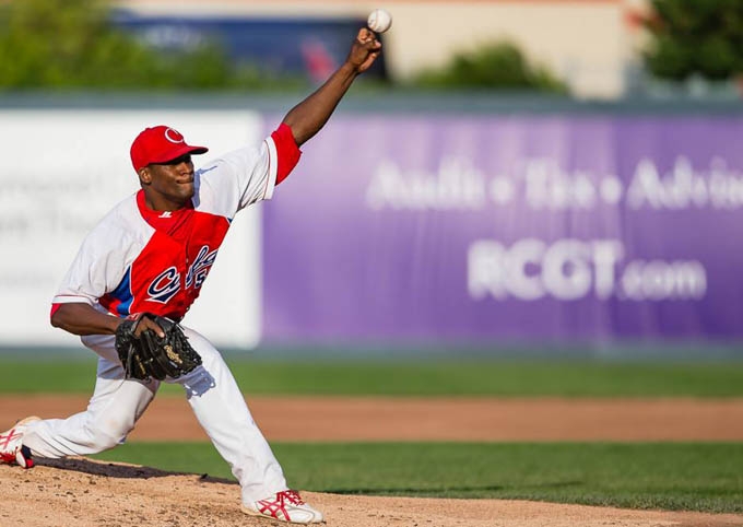 Prosigue selección cubana gira beisbolera por Norteamérica
