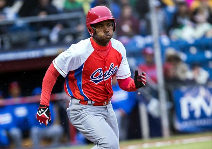 Cuba suma su quinta victoria en lid beisbolera norteamericana
