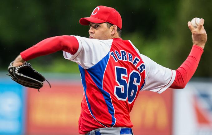 Cuba por su segundo éxito en Liga Canadiense-Americana de béisbol