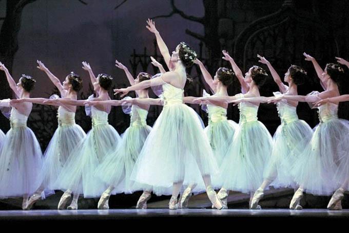 Versión cubana del ballet Giselle resplandecerá en Puerto Rico