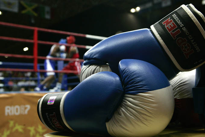 Estudia Cuba posible incursión en el boxeo femenino