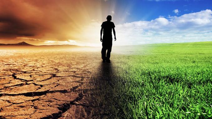 Cambio climático provocará descenso en población de zonas tropicales