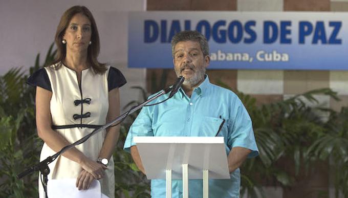 Farc-EP y gobierno colombiano logran acuerdo sobre fin del conflicto