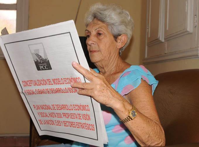 Una consulta popular para despejar el futuro de Cuba