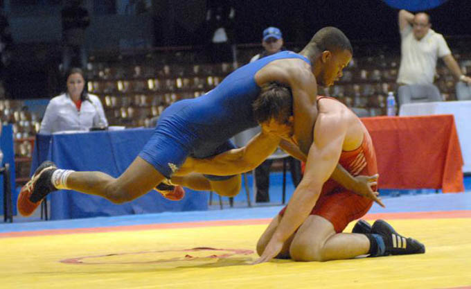Confirmados seis países a torneo de Lucha Granma-Cerro Pelado
