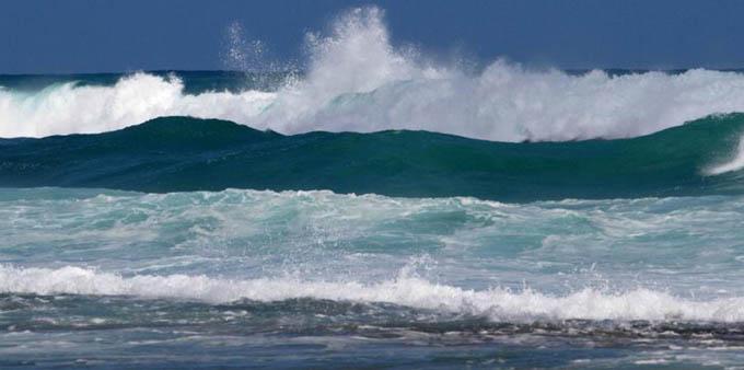 Se eleva nivel del mar en Cuba a causa del cambio climático