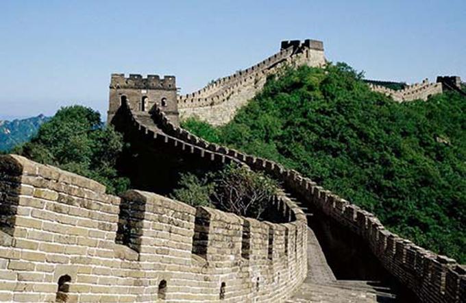 """Encuesta muestra que la Gran Muralla es el símbolo cultural chino """"más reconocible"""""""