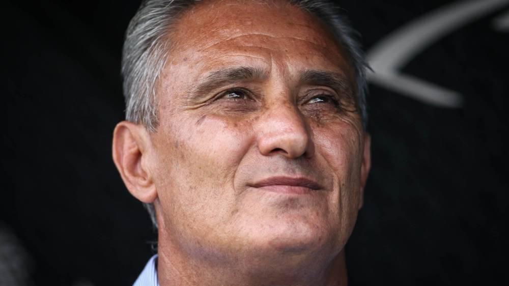 OTite sustituye a Dunga y es el nuevo entrenador de Brasil