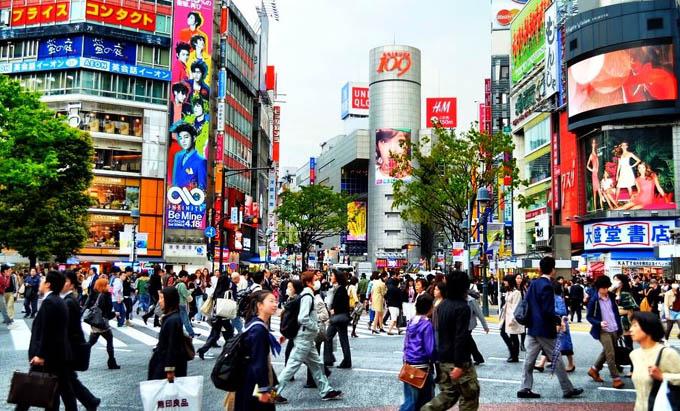 Escogen a Tokio como ciudad más habitable del mundo
