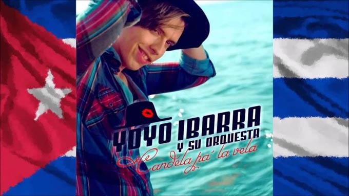 Yoyo Ibarra: he decidido dar un vuelco a mi vida musical