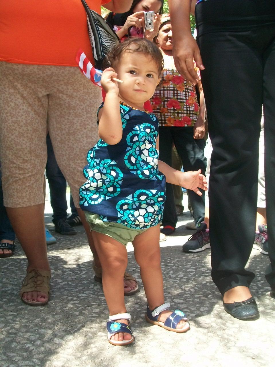 Puertorriqueños amigos de Cuba visitan sitios históricos de Manzanillo